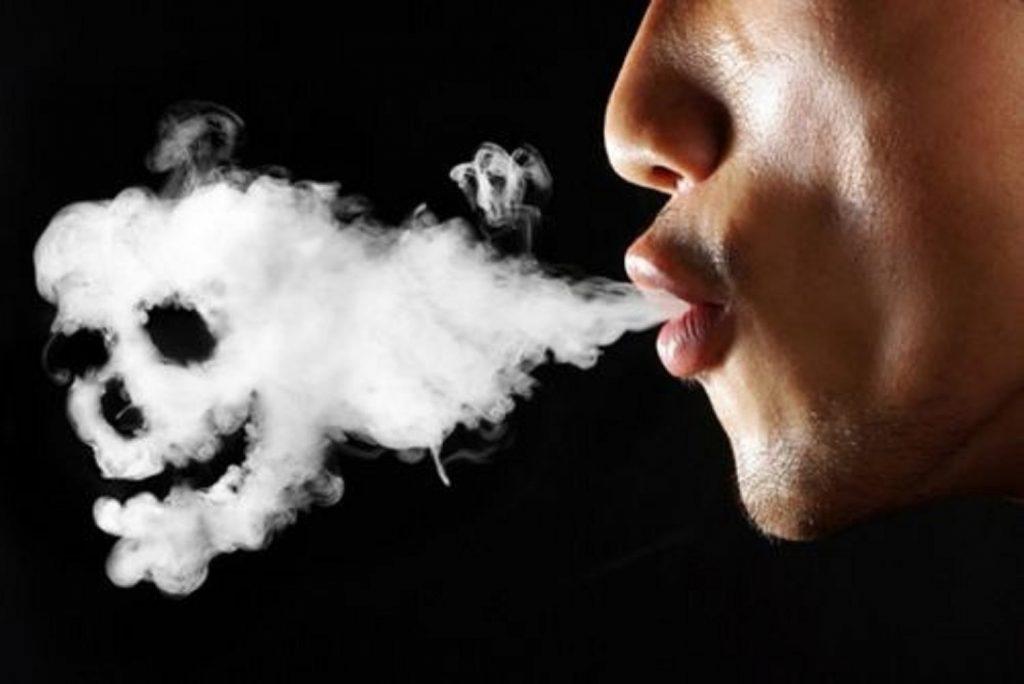 quite smoking